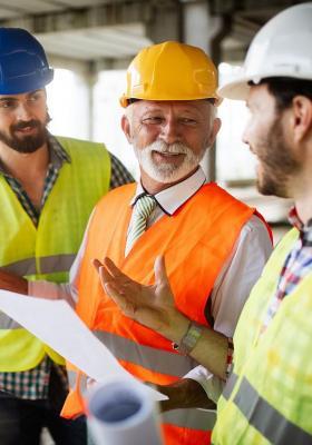 Munkaerőpiaci trendek az építőiparban - 2021